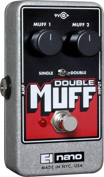 Описание модели DUNLOP Rockman Guitar Ace.