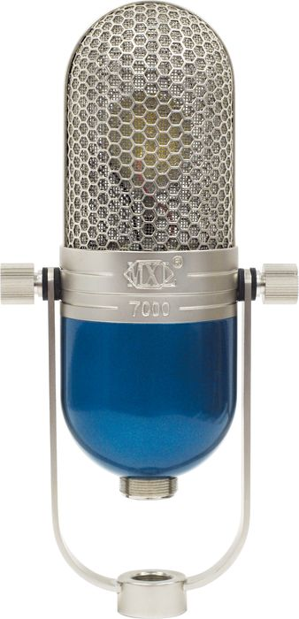 Product Spotlight: MXL 7000 Condenser Microphone