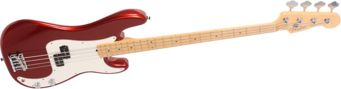 Fender American Standard P Bass Candy Cola Maple Fretboard