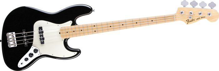 Hands-On Review: Fender American Special Bass Guitars