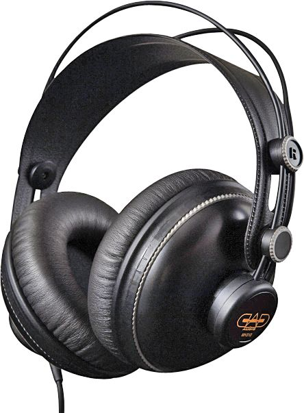 Cad Mh310 Studio Headphones