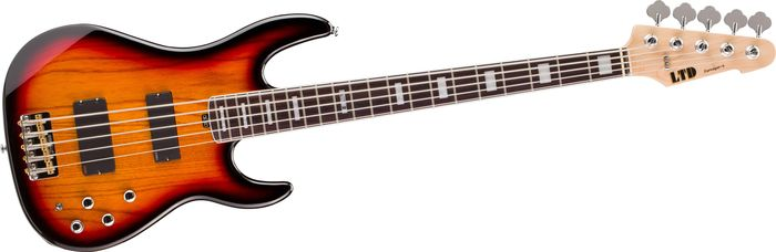 ESP LTD Surveyor-5 5-string  Electric Bass Guitar