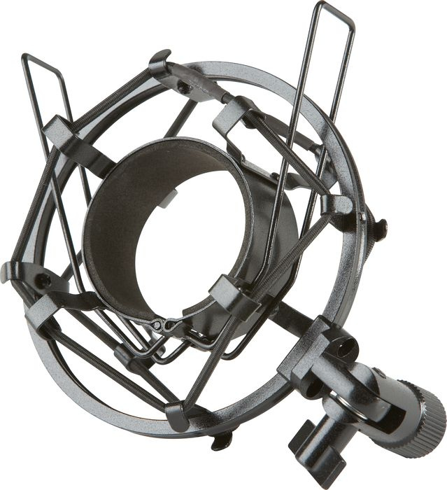MXL R40 Ribbon Microphone Shockmount
