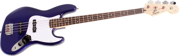Squier By Fender 030 1675 095 Jazz Bass With Rumble Amp