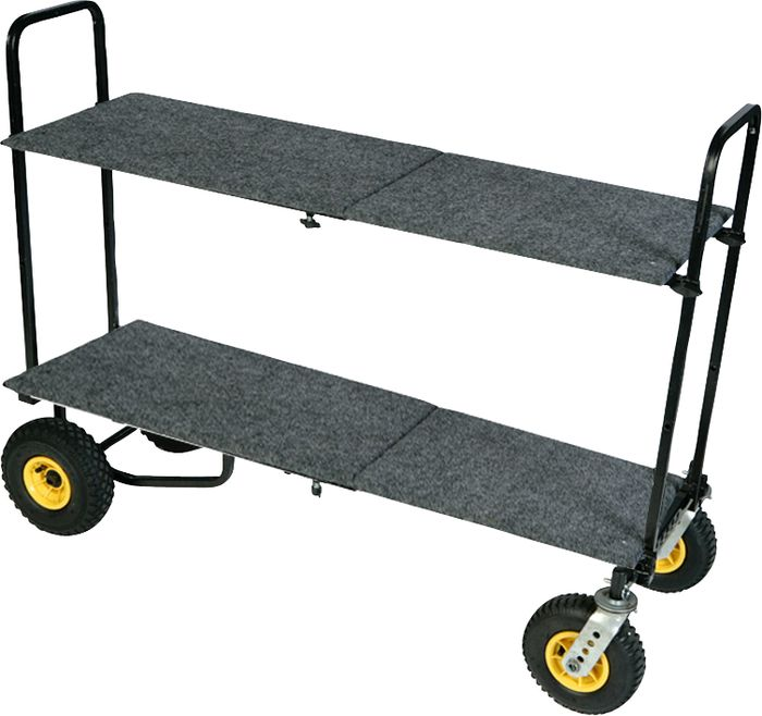 Rock-N-Roller R12 Multi-Cart