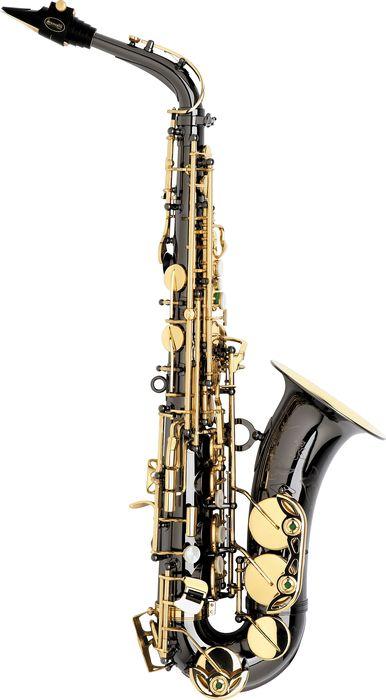 Sx90r shadow model professional alto saxophone shadow finish keilwerth