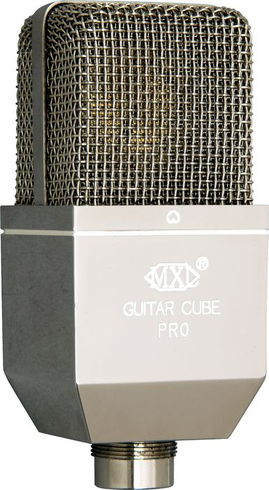 MXL Guitar Cube Pro Microphone