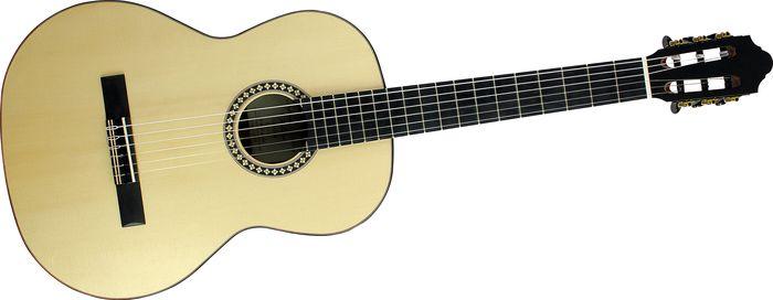 Kremona Romida Classical Guitar Natural