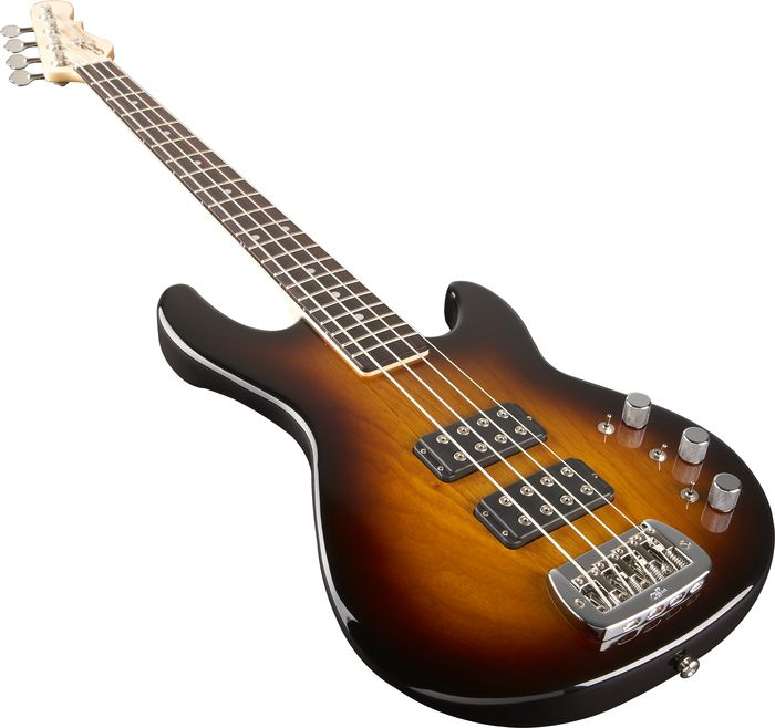 G&L L-2000 Electric Bass Guitar