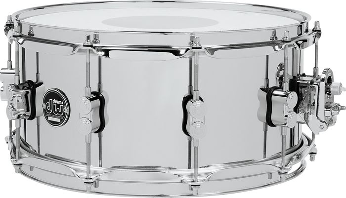 DW DW Performance Series Steel Snare Drum