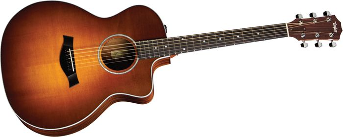 Hands-On Review: Taylor Guitars Expression System