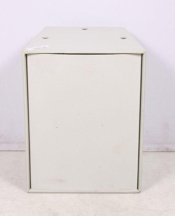 Used Peavey Sanctuary Series Sse S5 Speaker Off White 886830206573