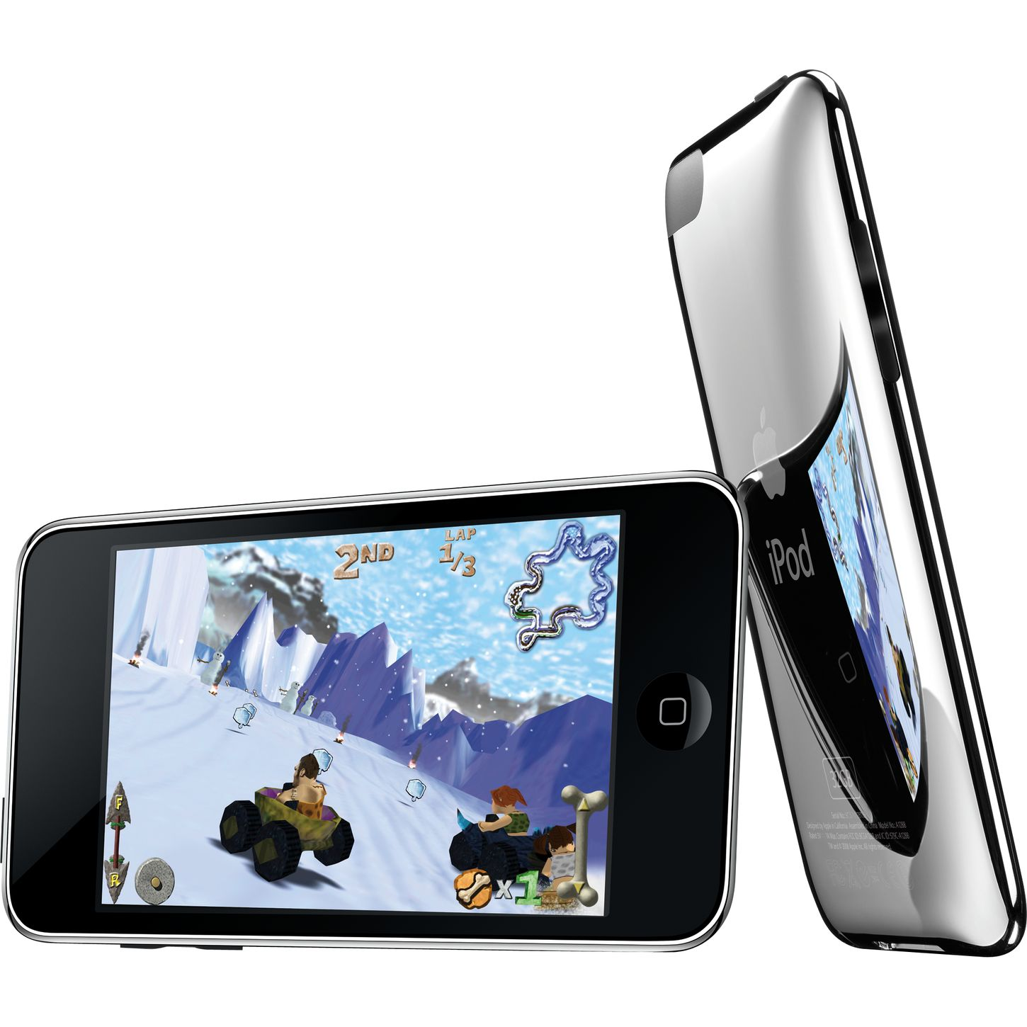 View Larger Images Images   4  Ipod Touch 2nd Generation 8gb