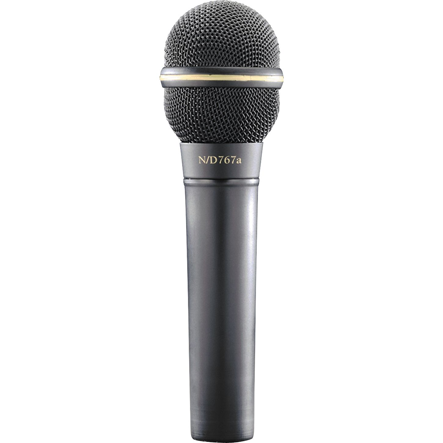 Electro Voice N D767a Dynamic Supercardioid Vocal