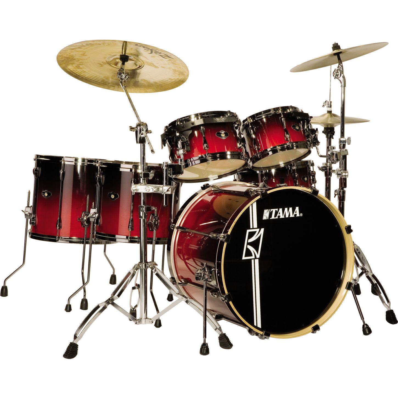 tama superstar sl hyper drive 6 piece drum kit musician 39 s friend. Black Bedroom Furniture Sets. Home Design Ideas