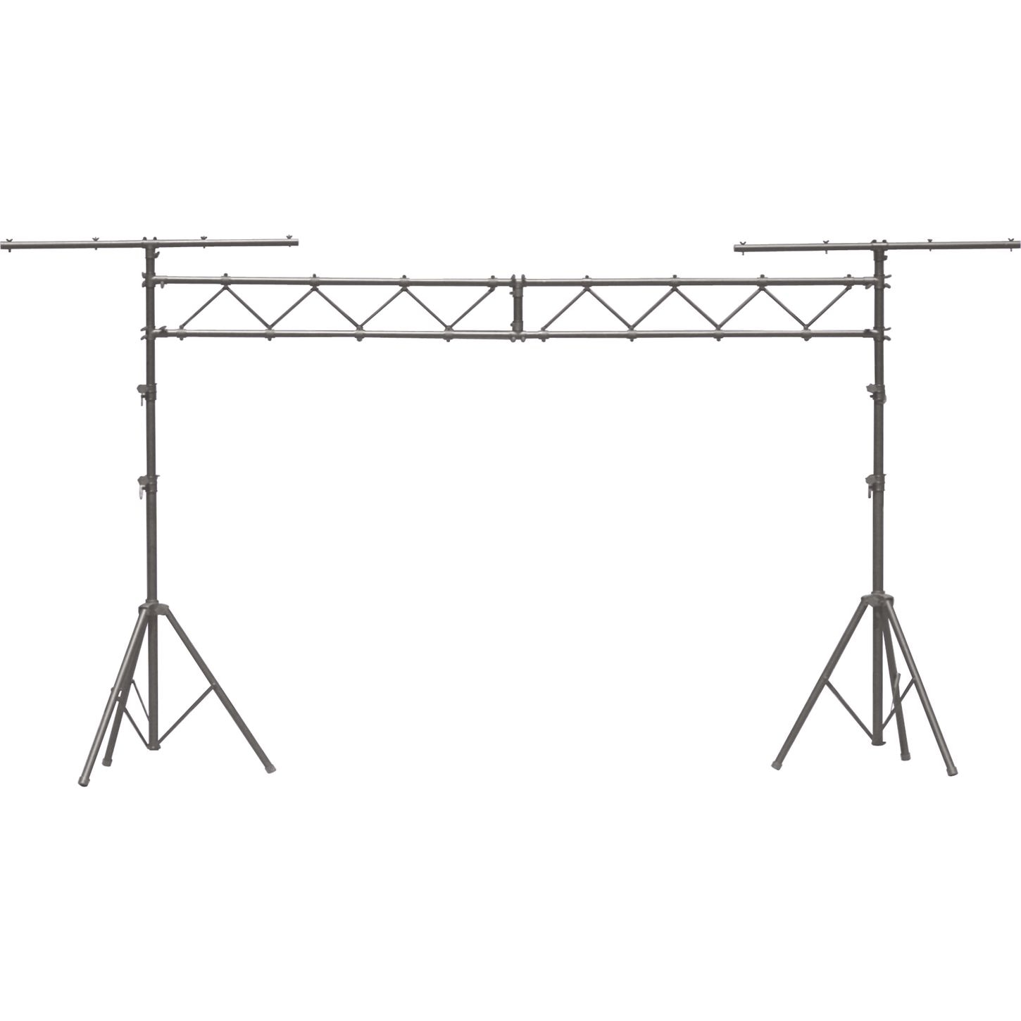 On Stage Stands Ls7730 Lighting Stand With Truss