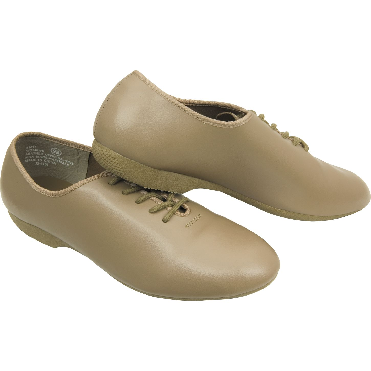 Nude Jazz Shoes 66