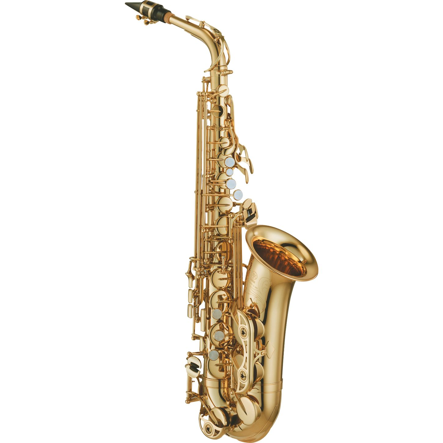 yamaha yas 475 intermediate alto saxophone musician 39 s friend. Black Bedroom Furniture Sets. Home Design Ideas