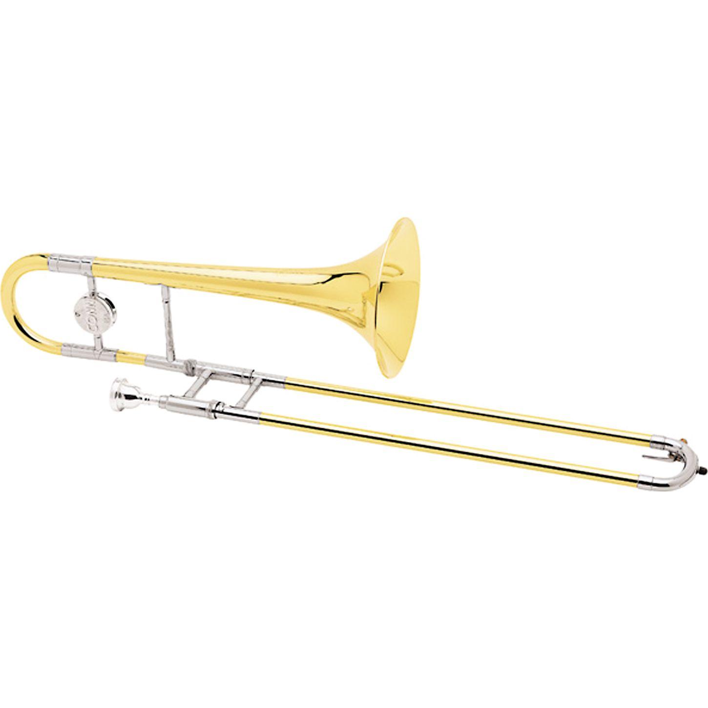 Types of trombone - Wikipedia