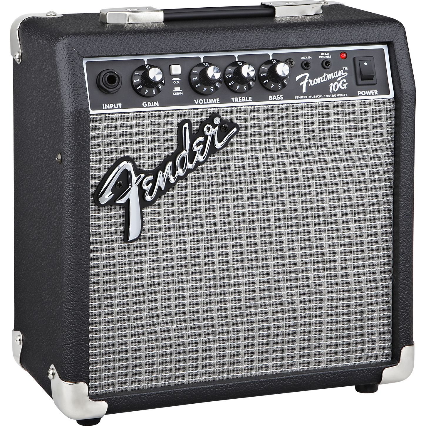 Fender Frontman 15R For Sale