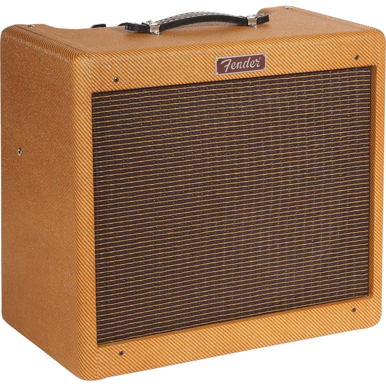 Fender blues jr tweed sale