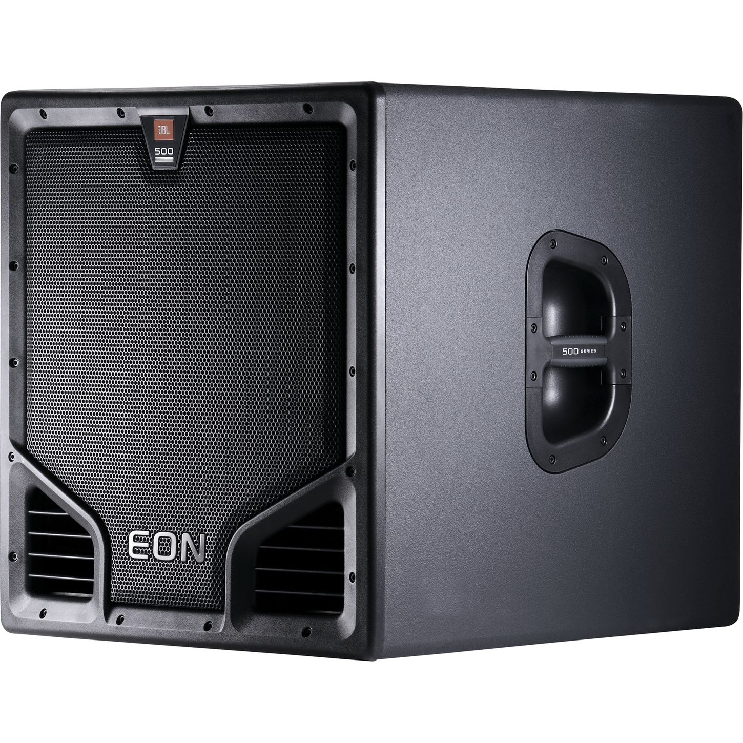 Jbl eon518s 18 powered subwoofer