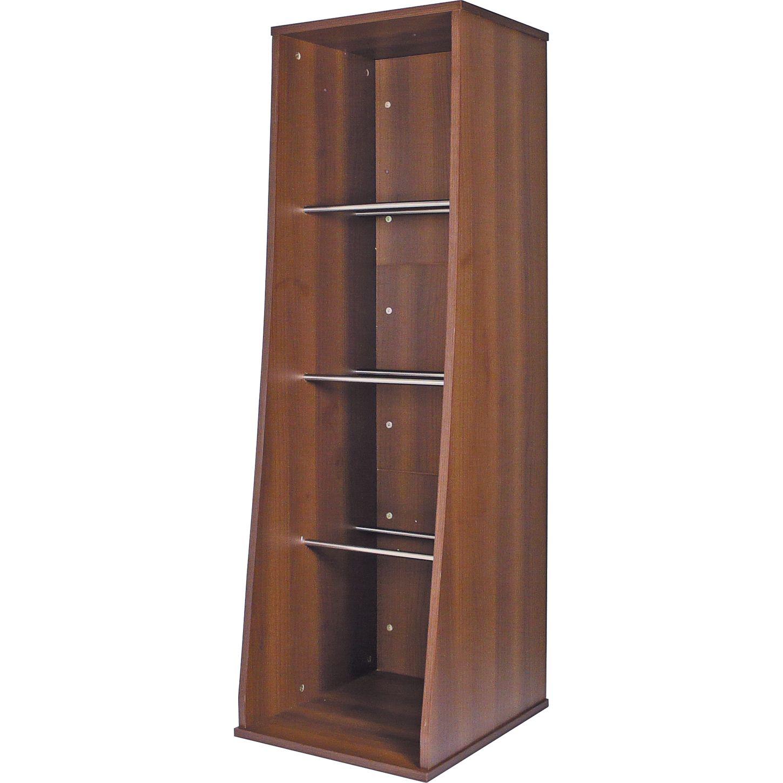 sefour rs300 500 lp vinyl storage unit musician 39 s friend. Black Bedroom Furniture Sets. Home Design Ideas