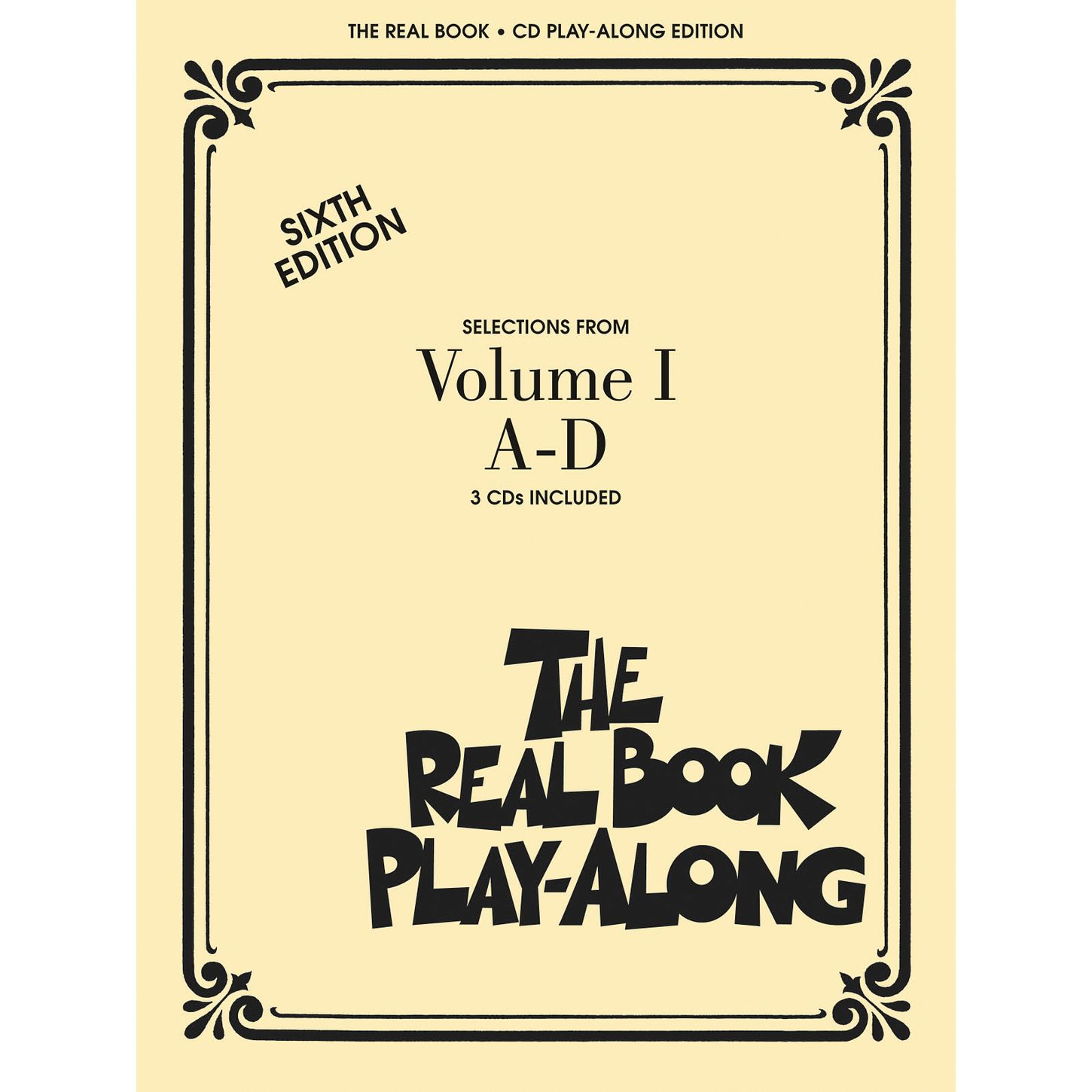 the real book play along