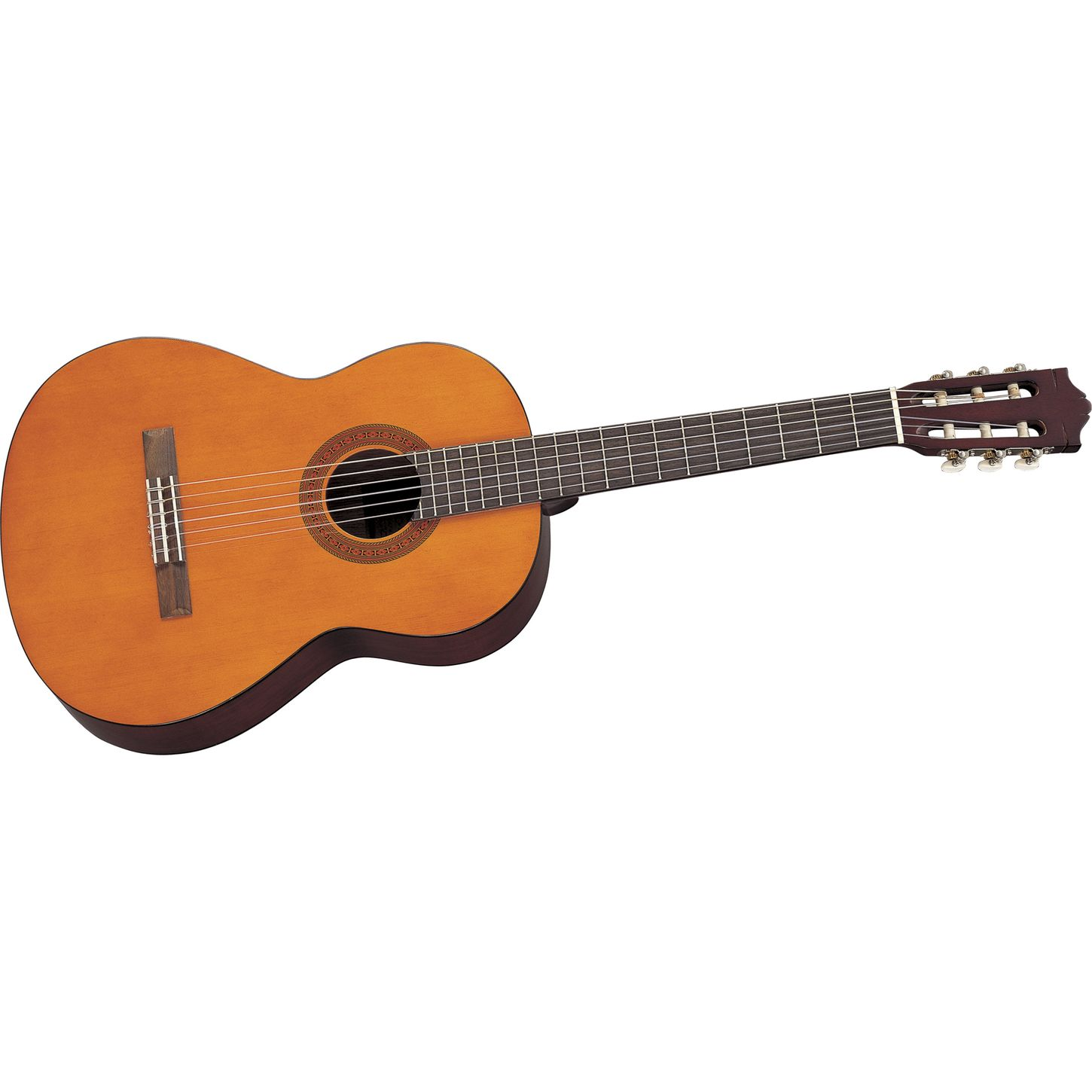 yamaha c40 gigmaker classical acoustic guitar pack natural musician 39 s friend. Black Bedroom Furniture Sets. Home Design Ideas