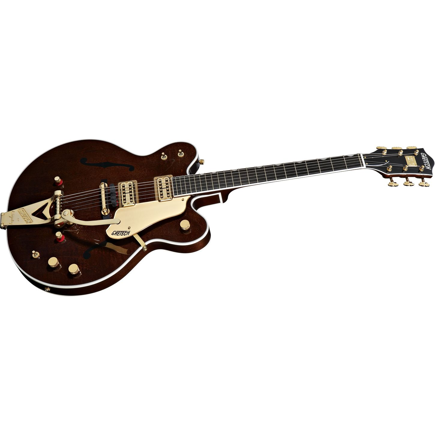 Country Electric Guitars : gretsch guitars g6122 1962 chet atkins country gentleman electric guitar walnut stain musician ~ Vivirlamusica.com Haus und Dekorationen