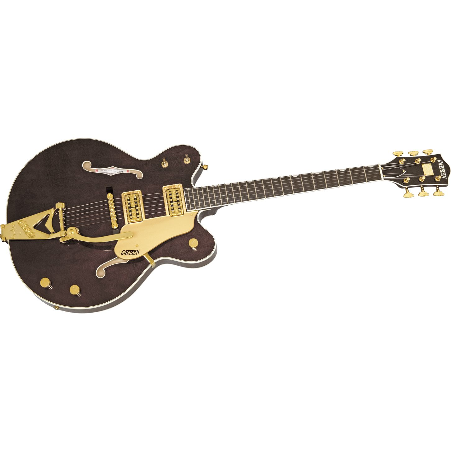 Country Electric Guitars : gretsch guitars g6122ii chet atkins country gentleman electric guitar walnut stain musician 39 s ~ Vivirlamusica.com Haus und Dekorationen