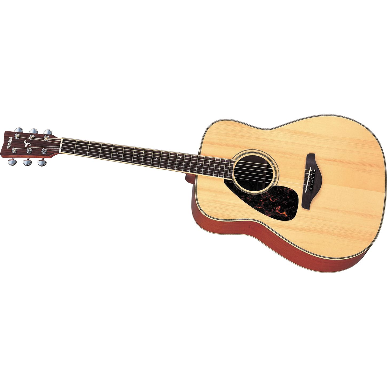 yamaha fg720sl left handed folk acoustic guitar natural musician 39 s friend. Black Bedroom Furniture Sets. Home Design Ideas
