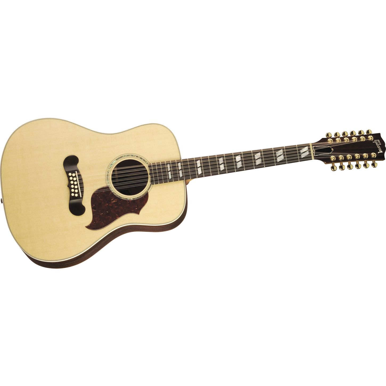 Gibson 12 String Acoustic Guitar : gibson songwriter deluxe modern classic 12 string acoustic electric guitar musician 39 s friend ~ Vivirlamusica.com Haus und Dekorationen