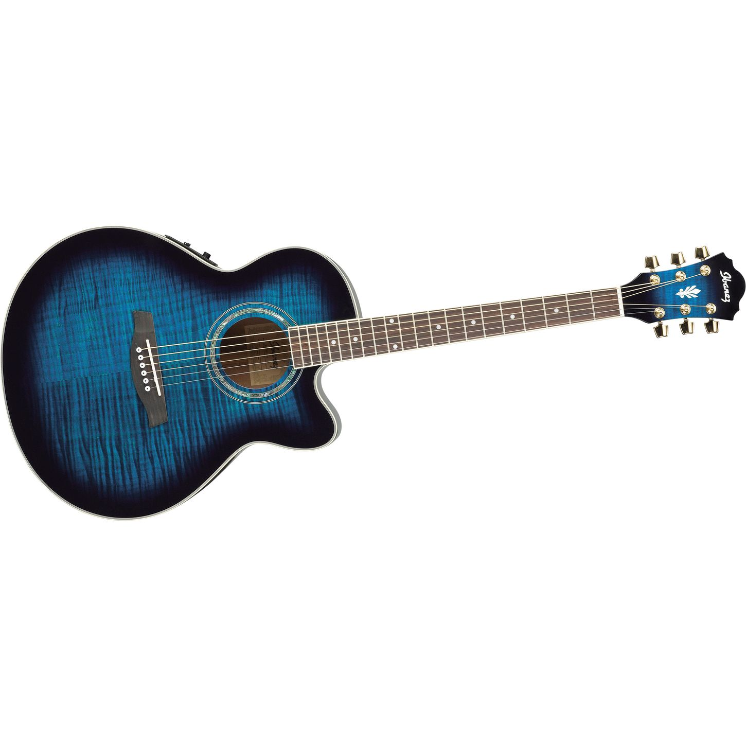 ibanez ael20ent acoustic electric guitar musician 39 s friend. Black Bedroom Furniture Sets. Home Design Ideas
