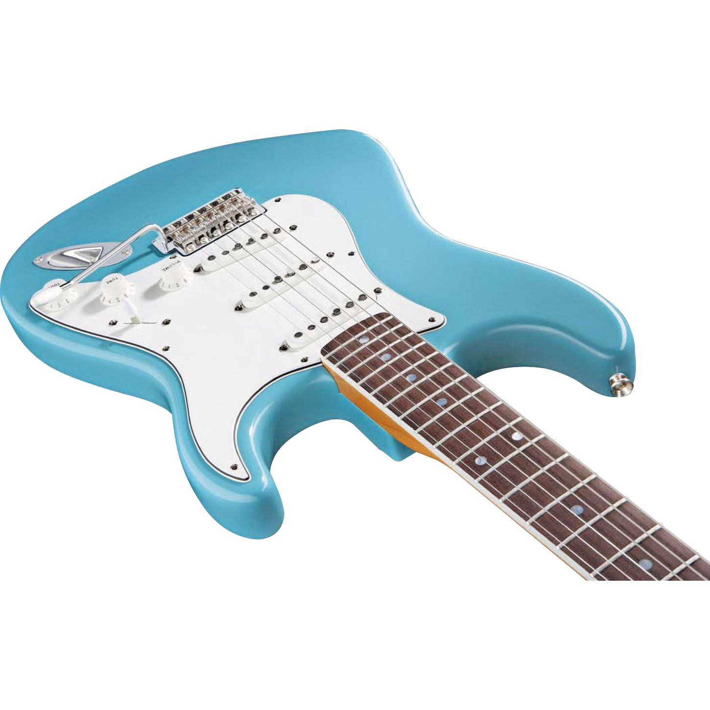 Electric Guitars: Johnson Electric Guitars Review