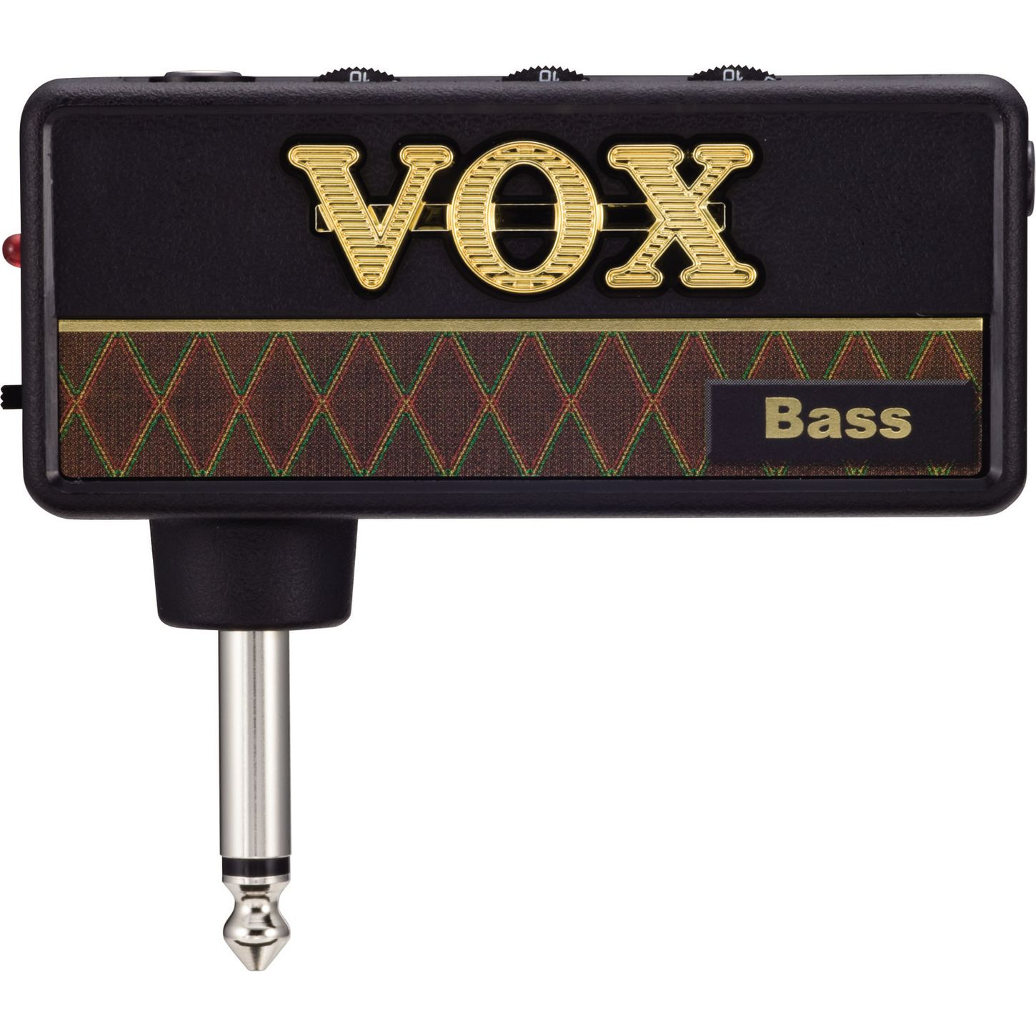 vox amps: