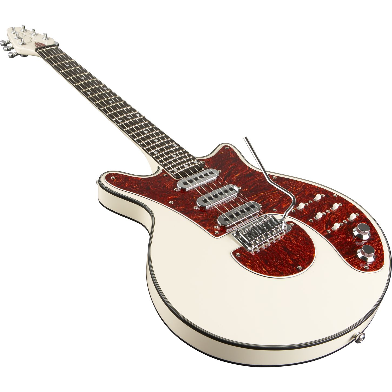 Brian May Guitars Harmony Central