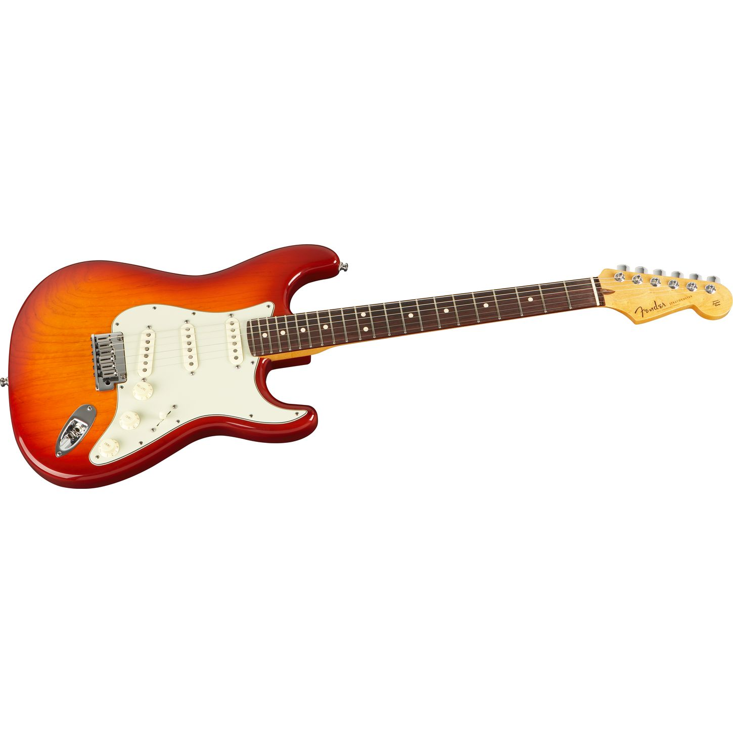 Musician's Friend goes in-depth with the Fender American Professional Series Electric Guitars and Basses! We take a close look at the Stratocaster, Telecaster, Jazz Bass, Precision Bass and more.