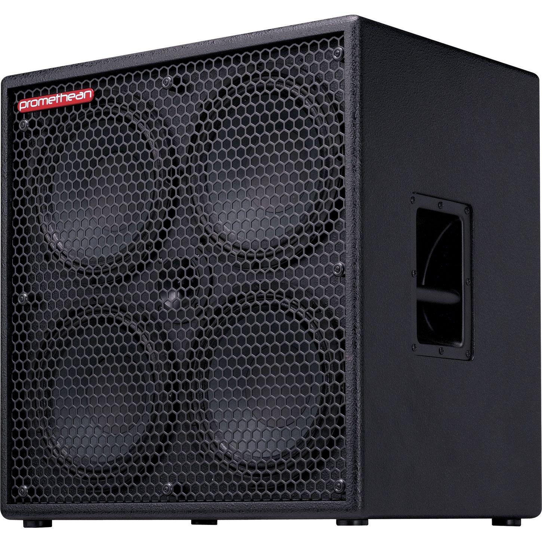 Best speakers bass
