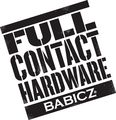 Full Contact Hardware Logo