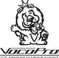 VocoPro Logo