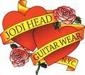 Jodi Head Logo