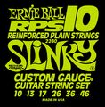 Ernie Ball2240 Regular Slinky RPS 10 Electric Guitar Strings