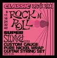 Ernie Ball2253 Super Slinky Pure Nickel Electric Guitar Strings