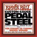2501 10-String C6 Pedal Steel Guitar Strings