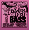 Ernie Ball2831 Slinky Round Wound Power Bass Strings