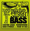 Ernie Ball2832 Regular Slinky Round Wound Bass Strings