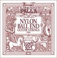 Ernie Ball2409 Ernesto Palla Nylon Ball End Classical Acoustic Guitar Strings