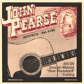 John Pearse150 80/20 Bronze Acoustic Guitar Strings