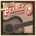 John Pearse500XL Bronze Acoustic Guitar Strings